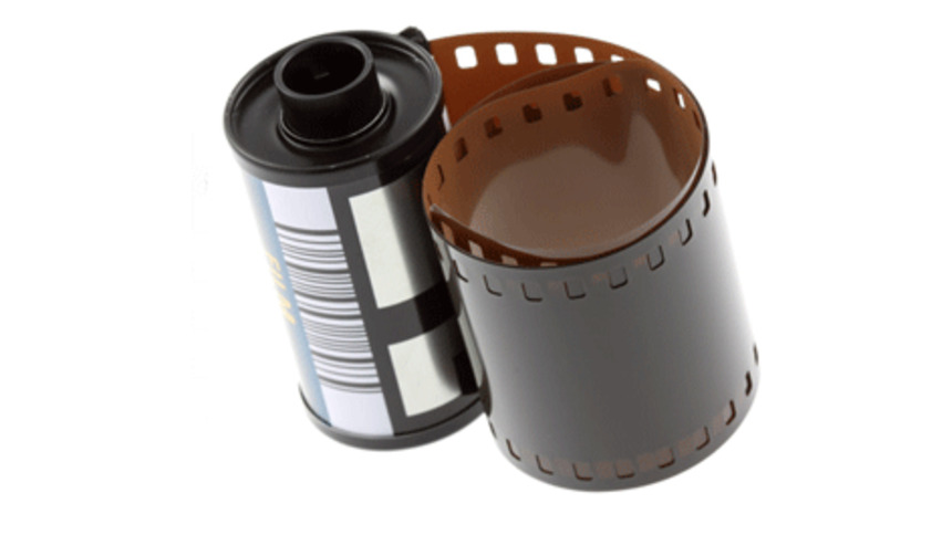 PHOTOGRAPHIC FILM PROCESSING