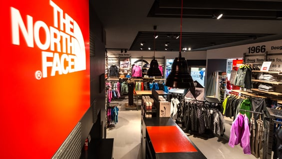The North Face Shop - Events&More