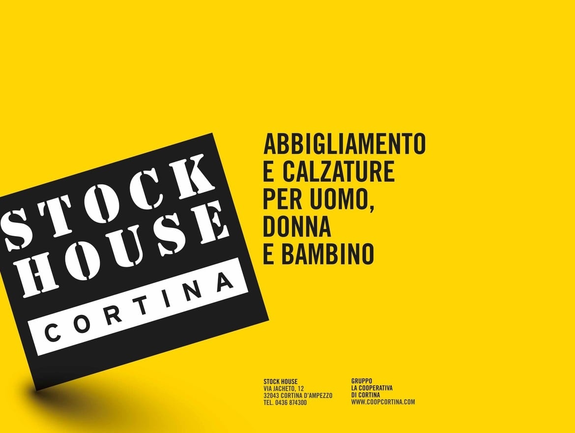 LO STOCK HOUSE RIAPRE!