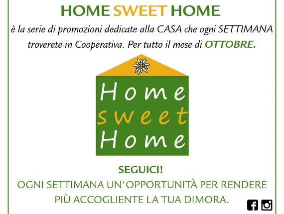 Home Sweet Home - Autunno